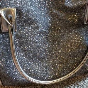 Handbags - Sparkly Weekender Bag